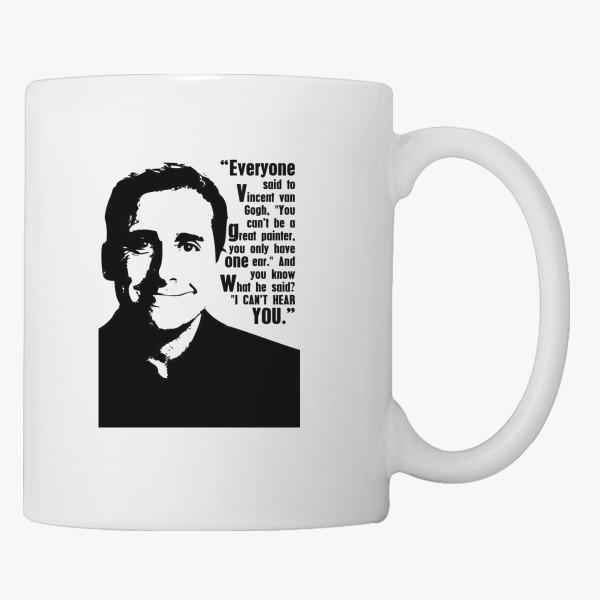 the office michael scott coffee mug the office coffee mugs74 coffee
