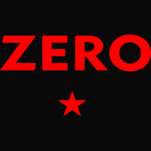 The Smashing Pumpkins Zero Logo Thong