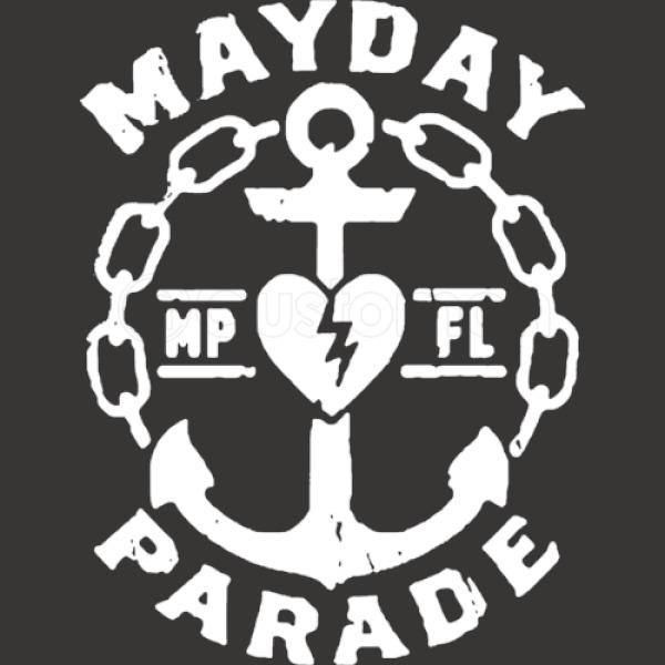 Mayday Parade Pantie Customon
