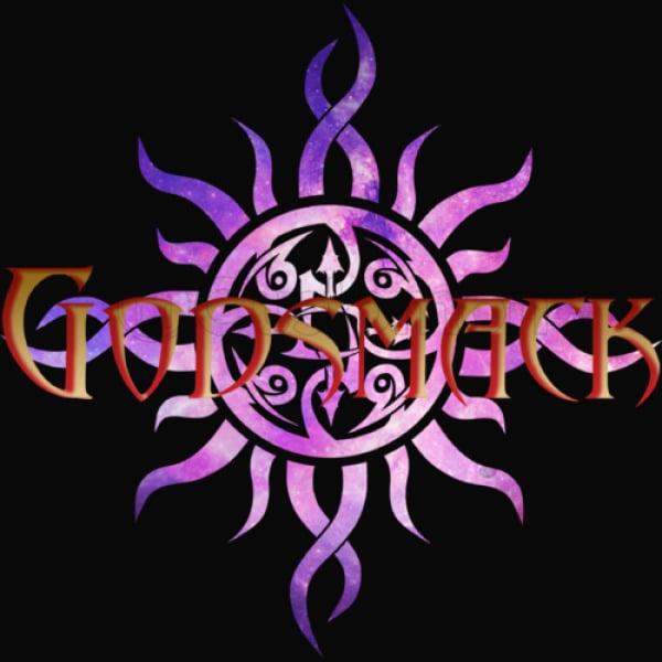 Godsmack New Tribal Logo Kids Hoodie Customon