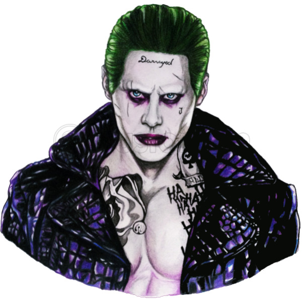 Joker Iphone 6 Wallpaper Jared Labzada