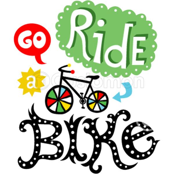 Go Ride A Bike Women S T Shirt
