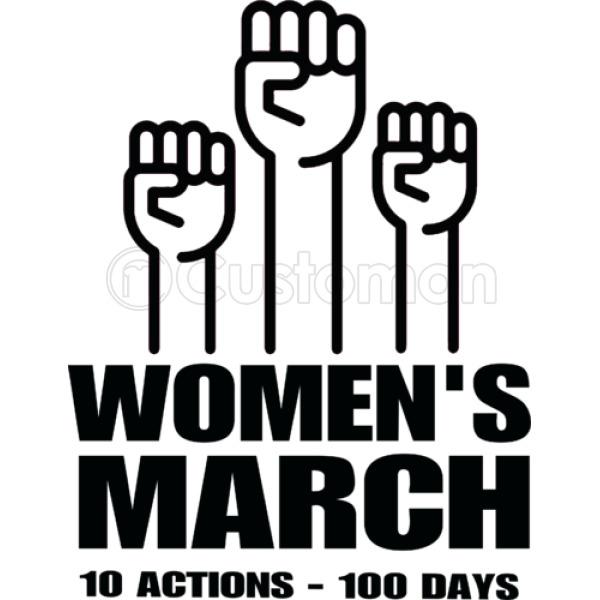 Womens March Iphone 66s Plus Case Customon