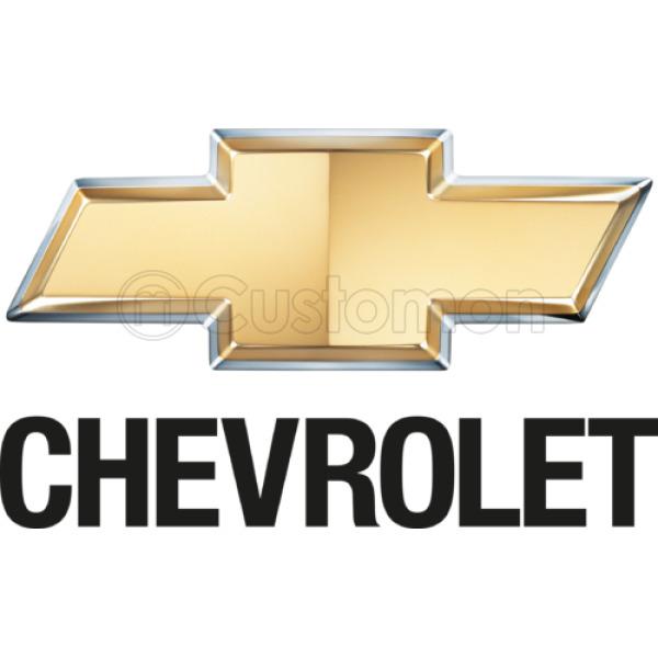Chevrolet Logo Travel Mug Customon
