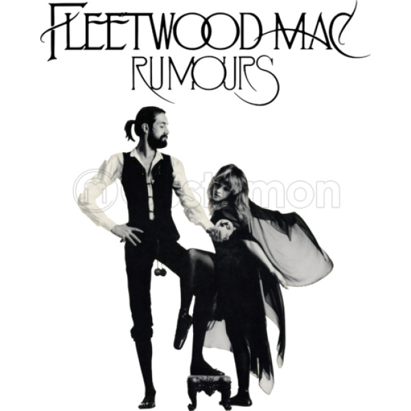 Image result for fleetwood mac rumours