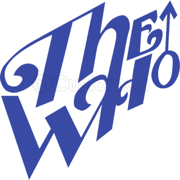 the who band logo iphone 5 5s case customon com rh customon com the eagles band logo the band logos quiz answers