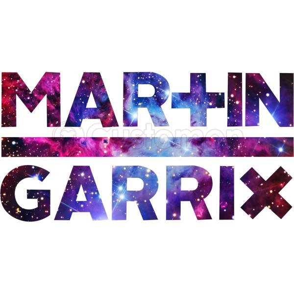 DJ Martin Garrix Galaxy Travel Mug