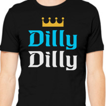bc0d3056030 Bud Light Dilly Dilly Men s T-shirt - Customon.com