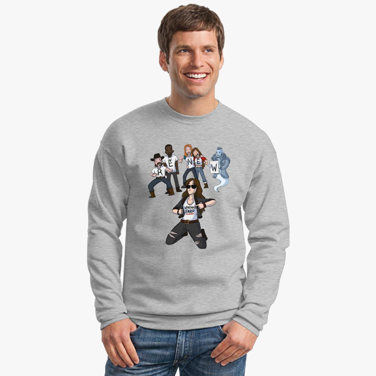 ART Crewneck Sweatshirt 0A7Ct