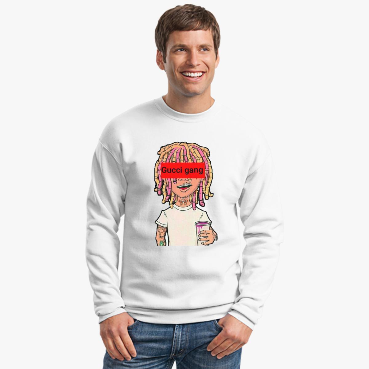 a59245380e6a Girl Gang Gucci T Shirt
