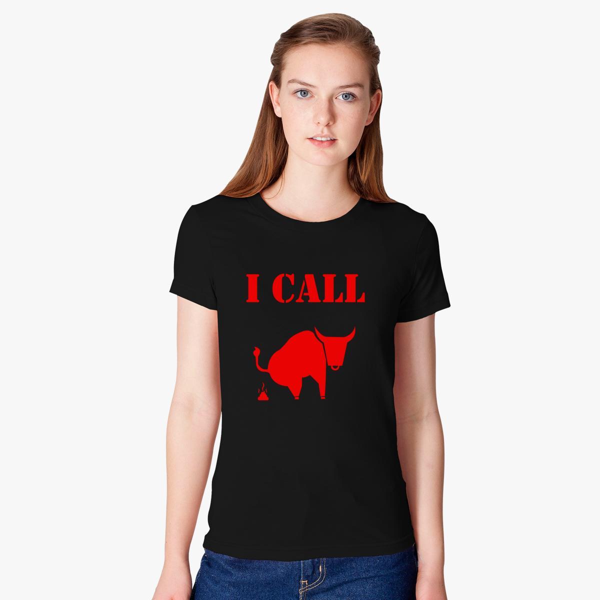 I Call Bullshit Shirt