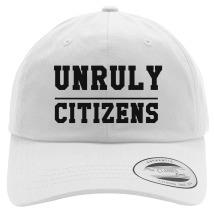 da35f59b2e7 Unruly Citizens Cotton Twill Hat (Embroidered) - Customon.com