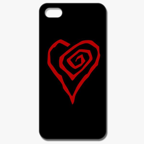 Marilyn Manson Symbols Iphone 55s Case Customon
