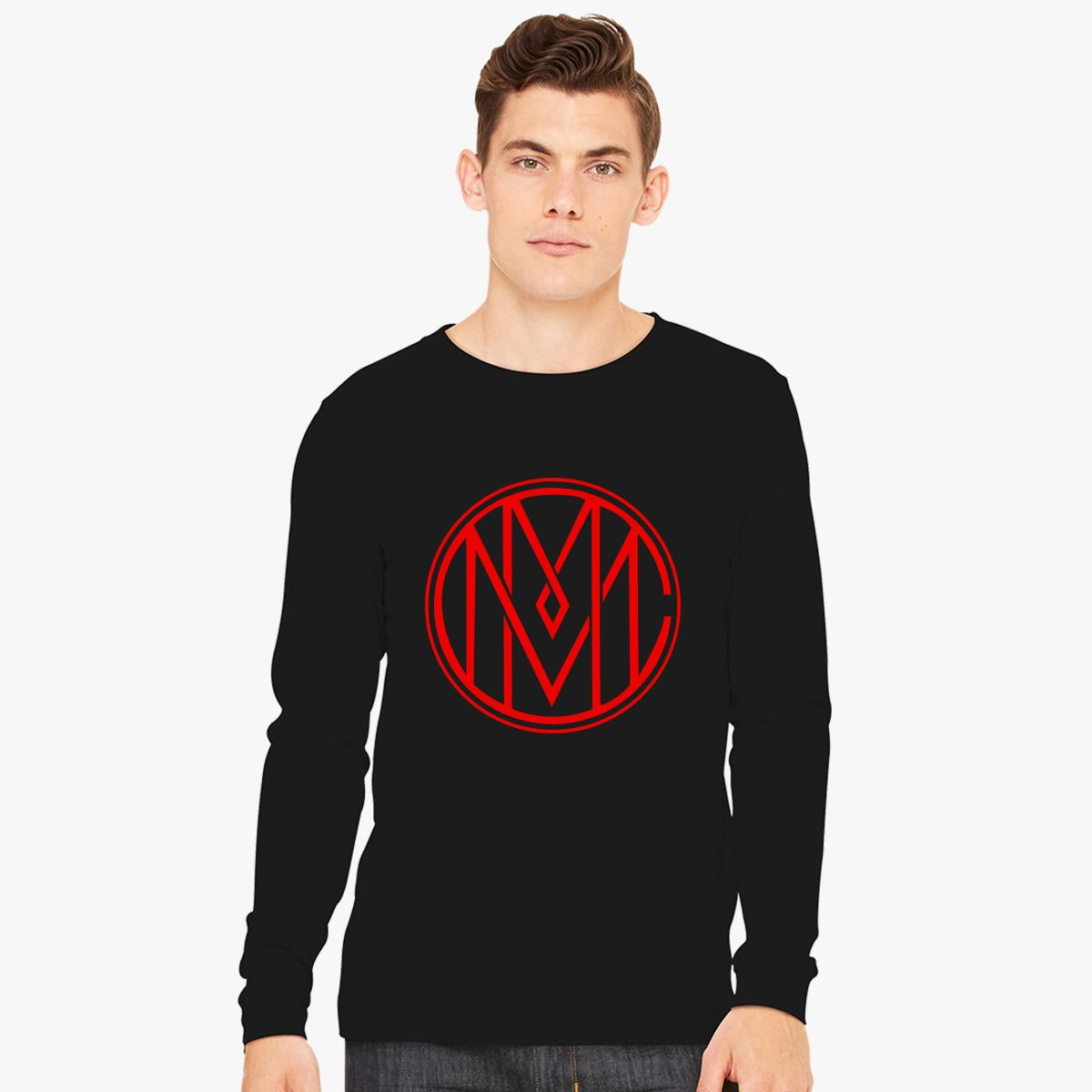 Marilyn manson symbols long sleeve t shirt customon marilyn manson symbols long sleeve t shirt buycottarizona Images