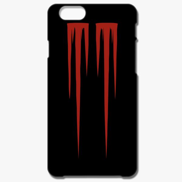 Marilyn Manson Symbols Iphone 66s Case Customon