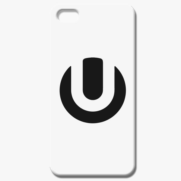 Ultra Music Festival Symbol Iphone 5c Case Customon