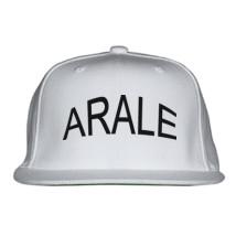 dr slump arale logo Snapback Hat (Embroidered) - Customon.com a0d6720cce14