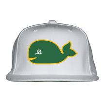 Hartford whalers fish Snapback Hat (Embroidered) - Customon.com 5cec8869c182