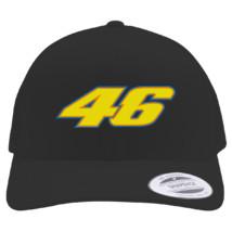 Honda 46 Logo Retro Trucker Hat