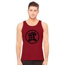 48ea43815dc9c1 Goku Men s Tank Top - Customon