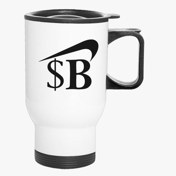Suicideboys logo sb Travel Mug   Customon.com