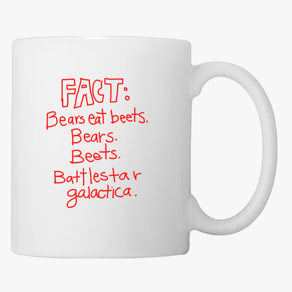 the office coffee mug. The Office Coffee Mug A