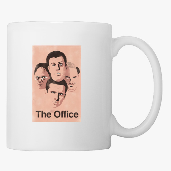the office coffee mug. The Office Coffee Mug A