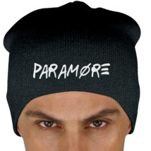 0793b48ee4f Paramore Knit Beanie (Embroidered) - Customon.com