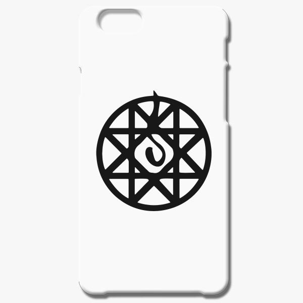 Fullmetal Alchemist Symbol Iphone 66s Case Customon