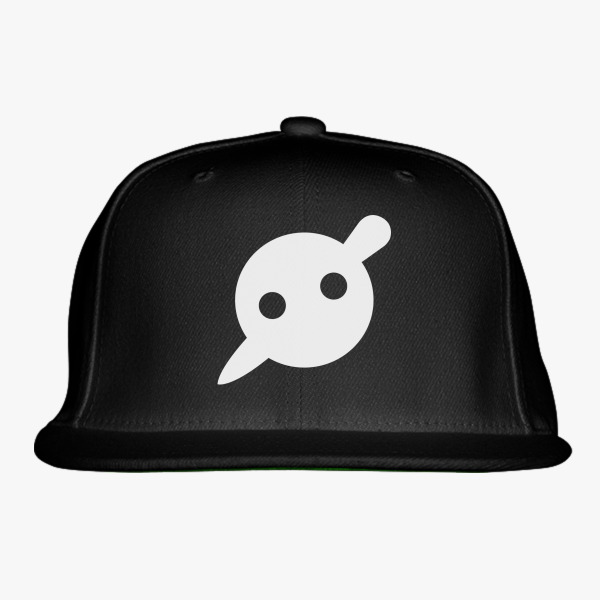 Knife Party Symbol Snapback Hat Customon