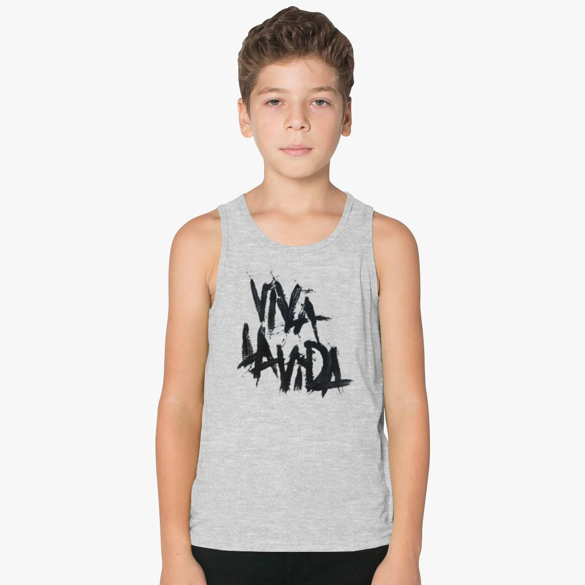 Sale Shop For Printed Racerback Top - sisters by VIDA VIDA To Buy Shipping Discount Sale MZ8QJE2KOw