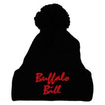 1b526a34b57 Buffalo Bill Movie Knit Pom Cap - Customon.com