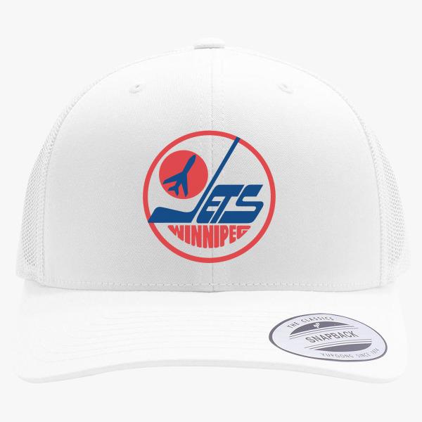 70ddc661 reduced winnipeg jets retro hat d9289 15f8b