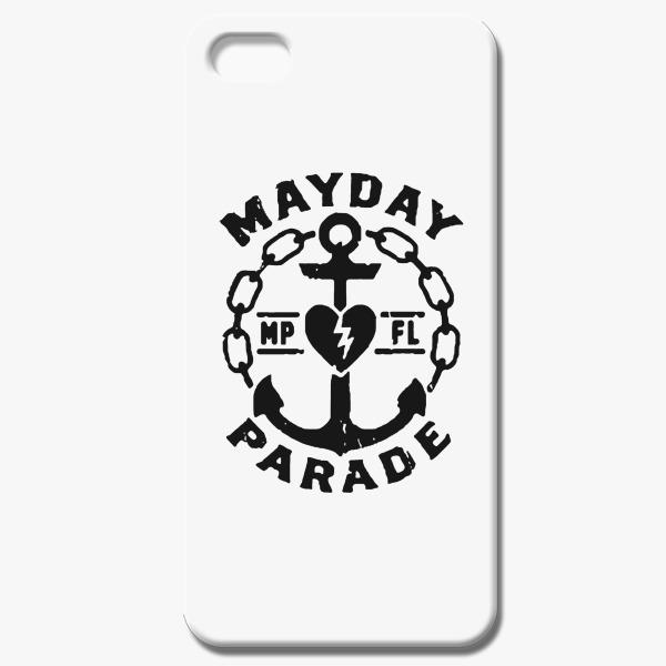 Mayday Parade Iphone 5c Case Customon