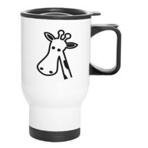 giraffe Travel Mug | Customon.com