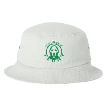 Scary Terry Scream Logo Bucket Hat - Customon.com 57a82329b21b