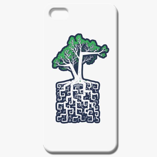 Square Root Iphone 55s Case Customon