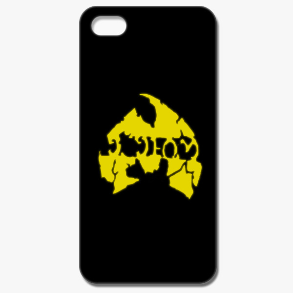 Wu Tang Clan Tical Logo Iphone 55s Case Customon