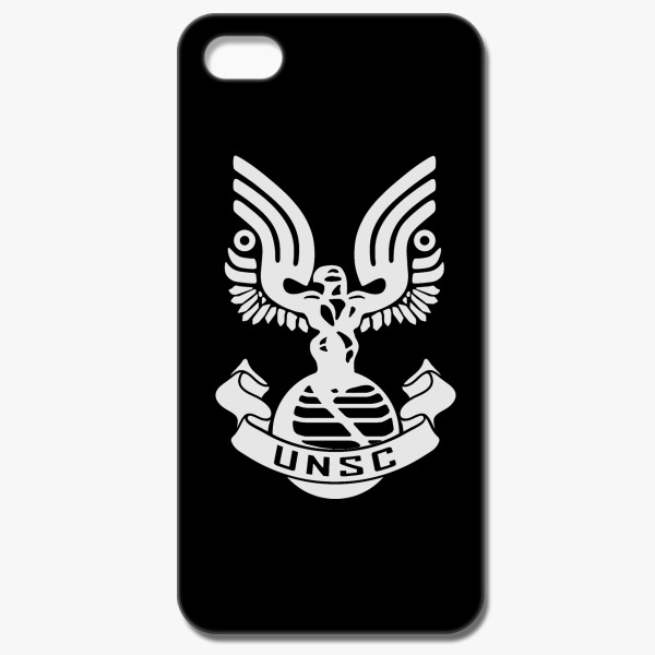 halo unsc bird logo iphone 5c case customon com