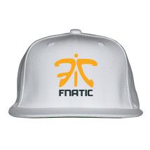 3ab3a612f8b Fnatic Snapback Hat (Embroidered) - Customon.com