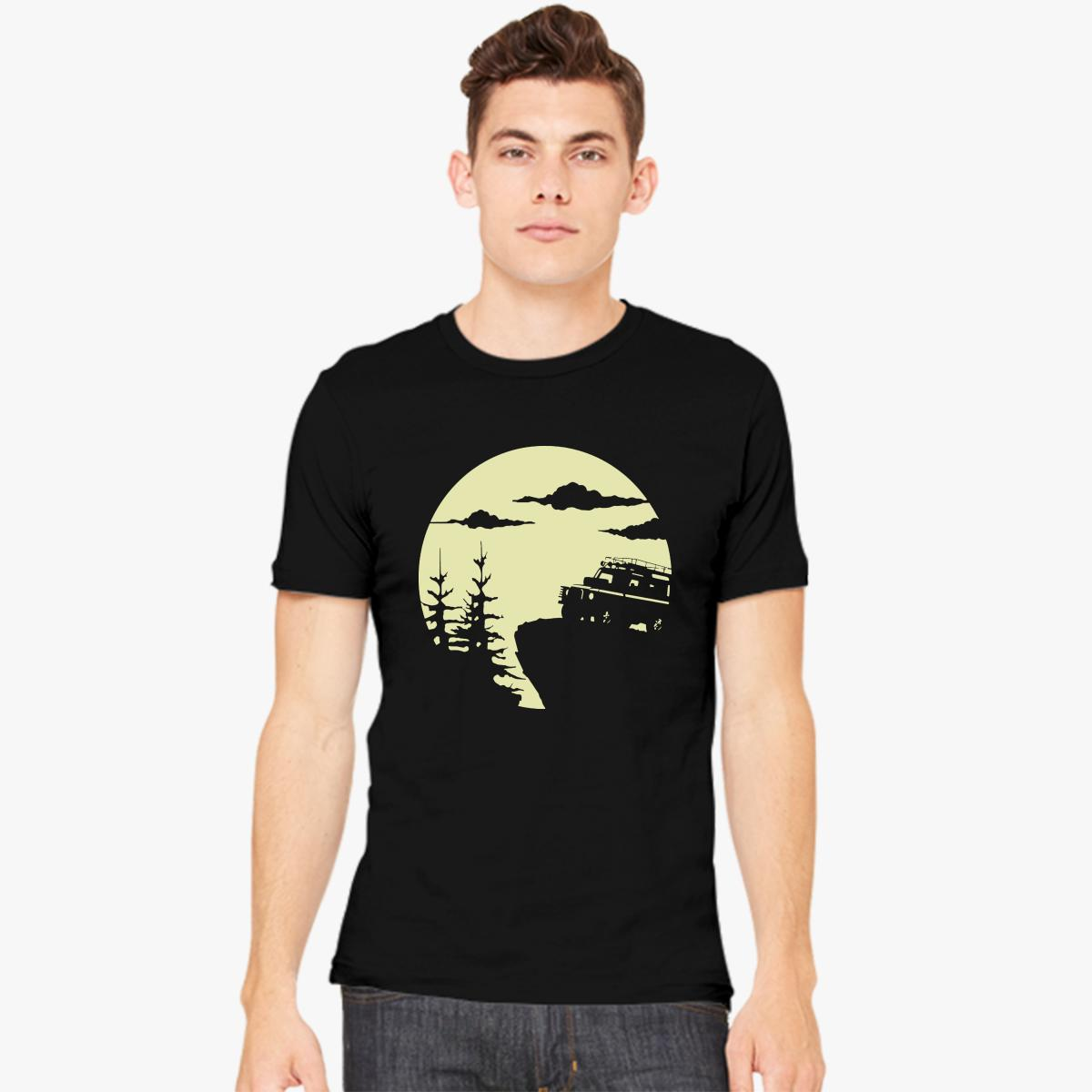 Off Road Men's T-shirt