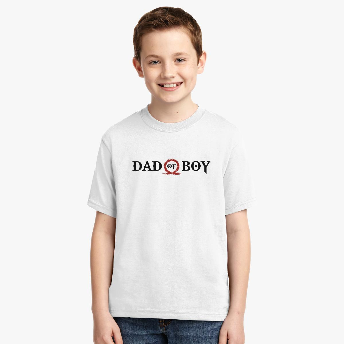 9f6dd63b Dad And Boy T Shirt | RLDM