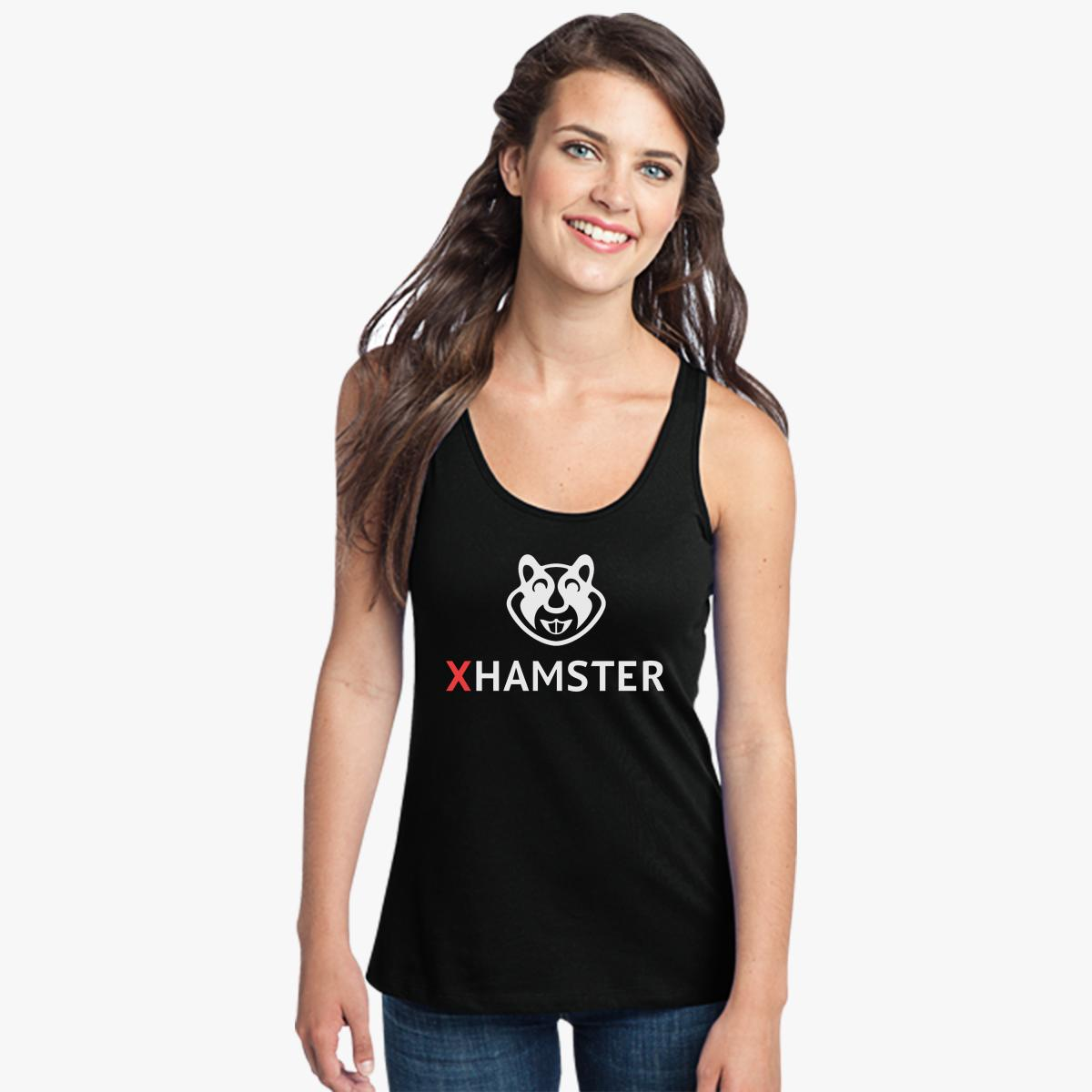 xhamster women's racerback tank top | customon