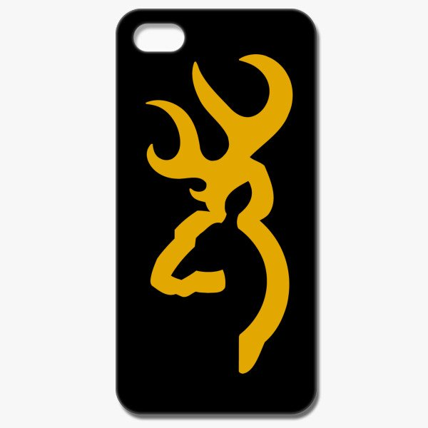 Browning Deer Symbol Iphone 55s Case Customon