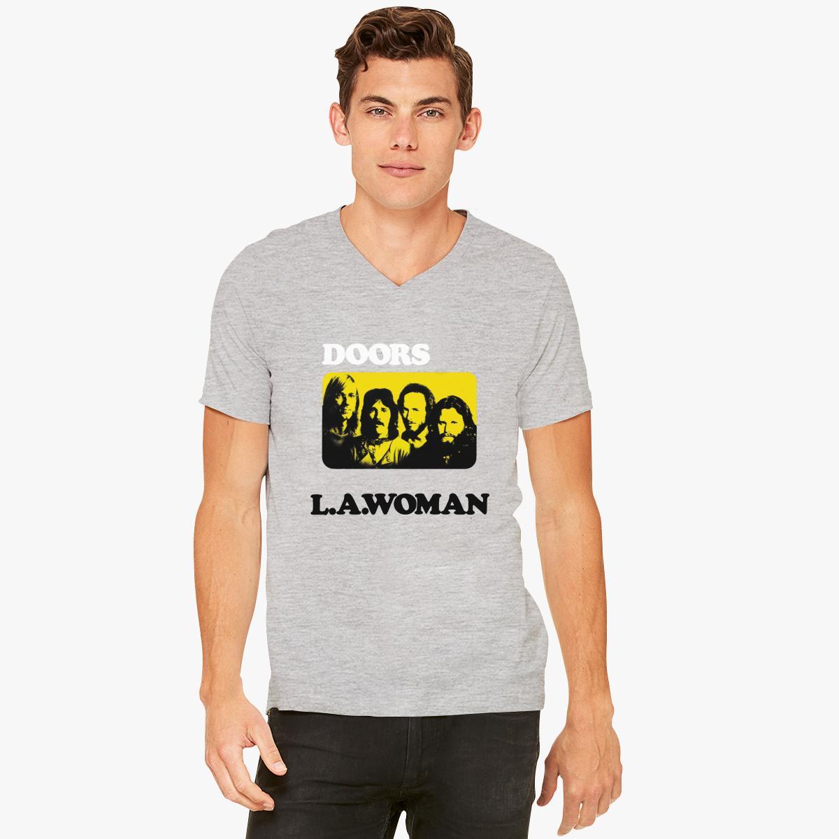 ce1da45828f47d The Doors Female T Shirt