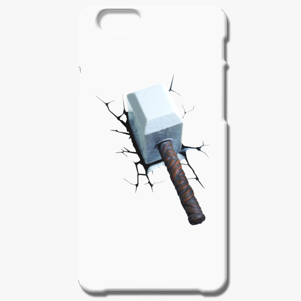 thor hammer iphone 6 6s plus case customon com