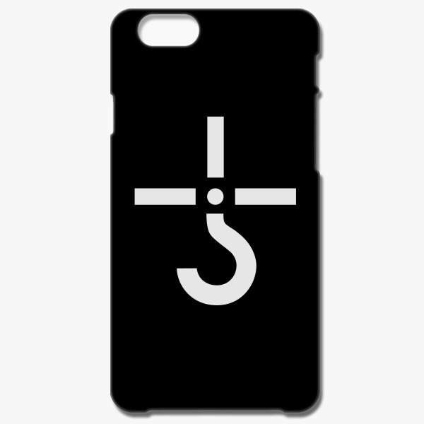Blue Oyster Cult Hook Symbol Iphone 66s Case Customon