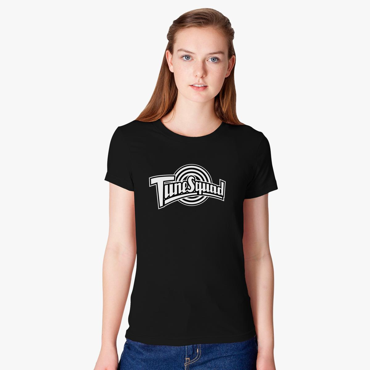f0bf913556babe Space Jam Tune Squad Shirts