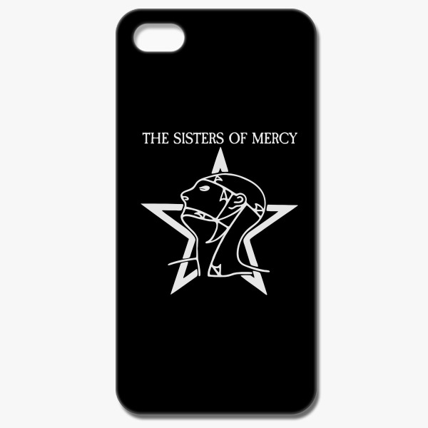 The Sisters Of Mercy Iphone 5c Case Customon