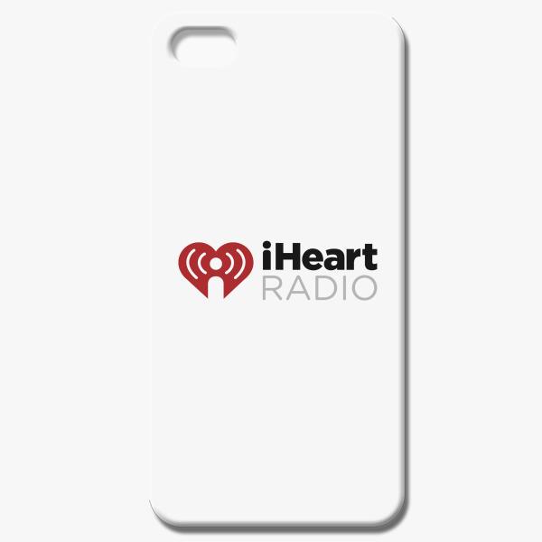 I Heart Radio Iheartradio Symbol Iphone 55s Case Customon